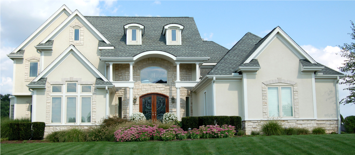the advantages of synthetic stucco for your home omega homes