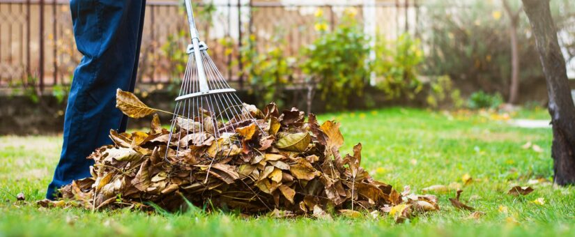 Custom Home Maintenance Tips For The Fall