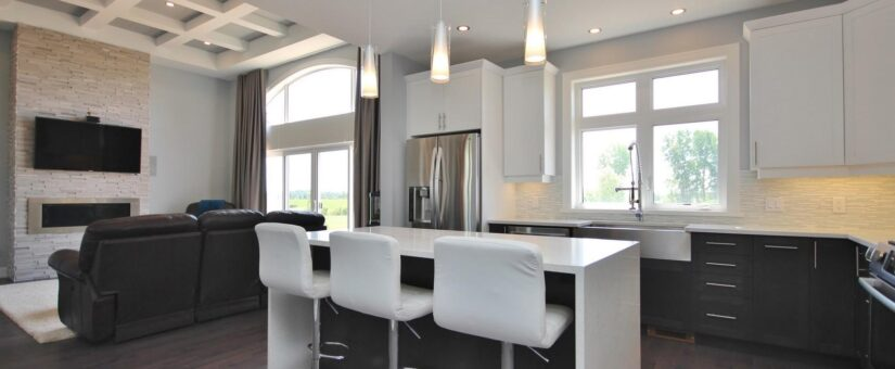 Build a Custom Home to Suit Your New Lifestyle