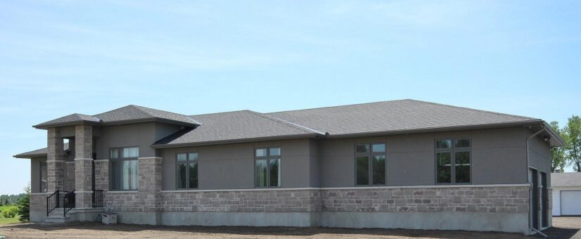 New Year, New Home: Benefits of Building a Custom Home