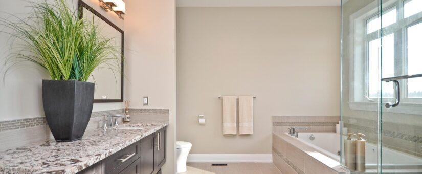 Must-Have Master Bathroom Trends for 2021